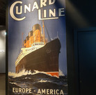 The Cunard Line took many to America