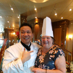 Head Chef - but which one