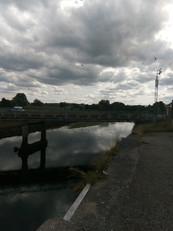 River at Nairn