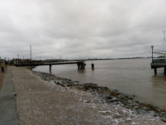 Beach near Pier