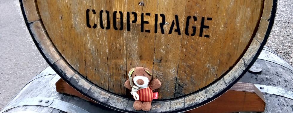 Speyside Cooperage
