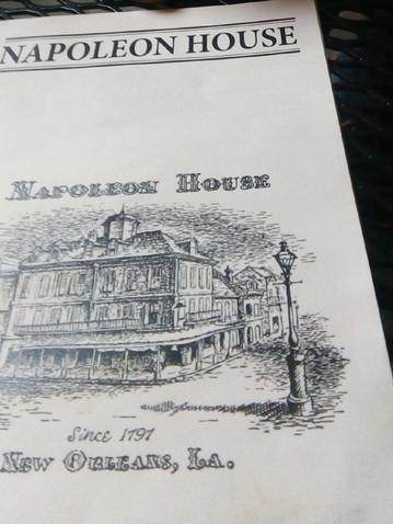 Napolean House