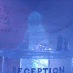 A cold reception