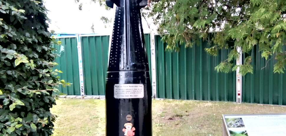 Braemar Monument