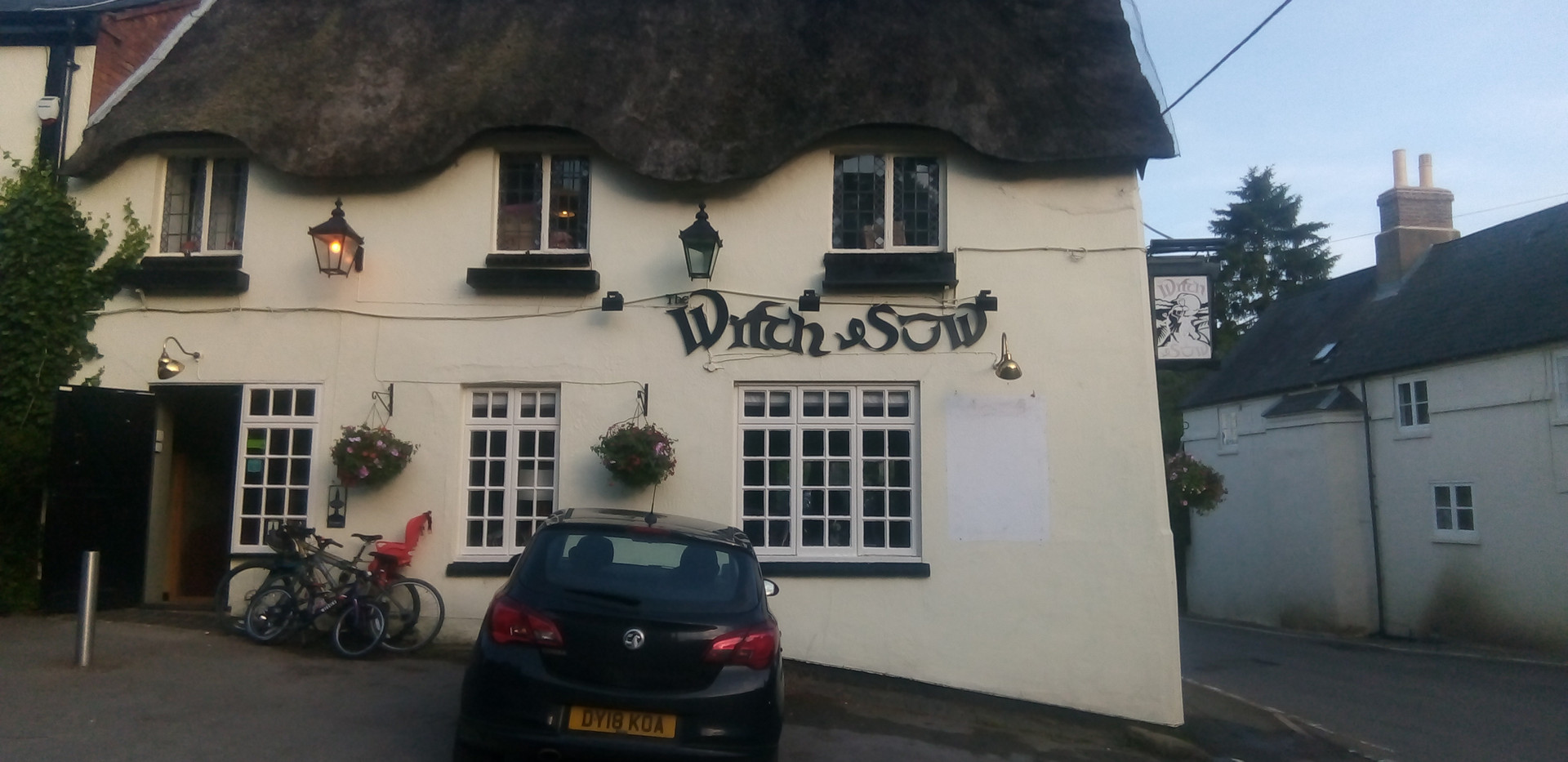 Our Local