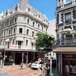 Cape Town Center