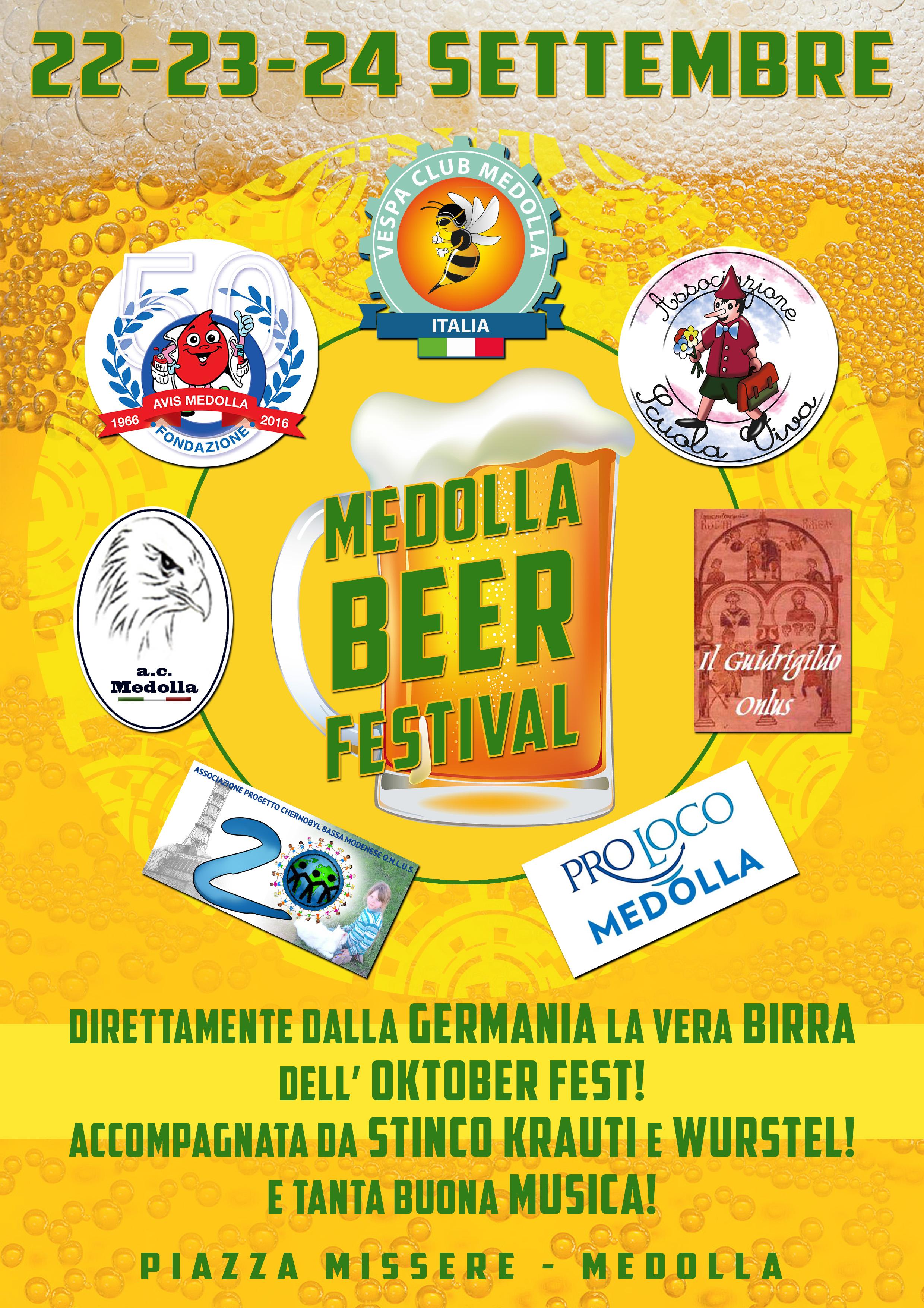 MedollaBeerFestival