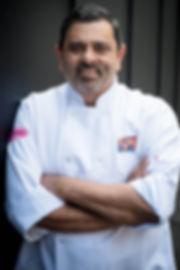 Cyrus Todiwala, OBE DL, Chef Cyrus, Saturday Kitchen