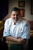 Francesco Mazzei, italian, chef, master chef, Sartoria, Savil Row