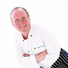 PETER HAZZARD, CHEF, COOK, FOUNDER OF ADVENTURE GOURMET, MASTER CHEF