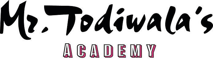 Mr Todiwala's Academy logo.