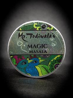 Mr Todiwala's Magic Masala