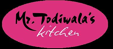 mr todiwalas kitchen