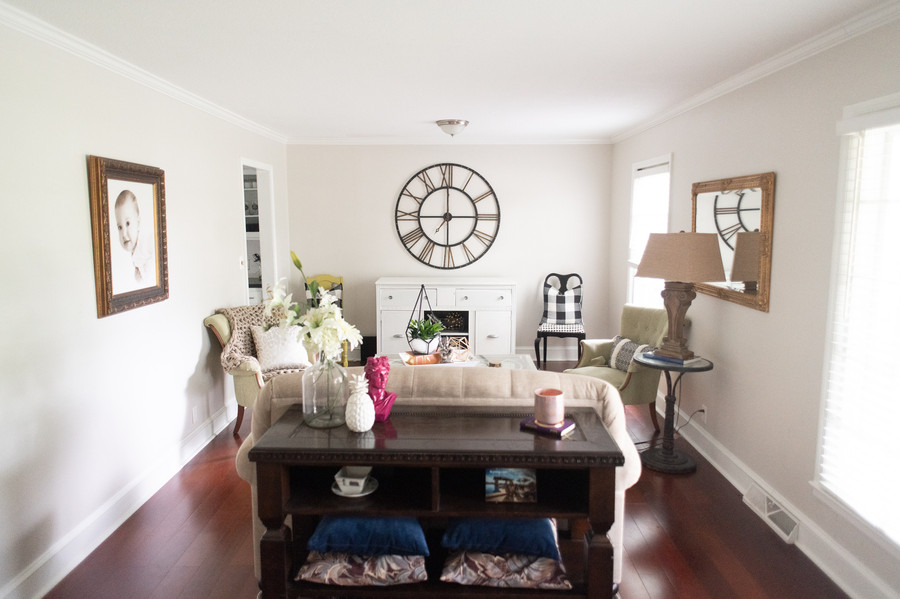 Countryside Dr Staging