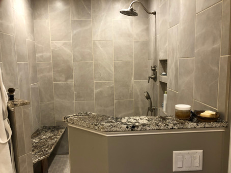 The Right Bathroom Upgrades Adds Value To Your Home