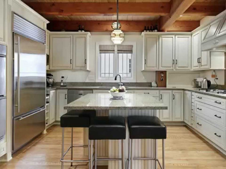 Which Kitchen Upgrades Add Value To Your Home