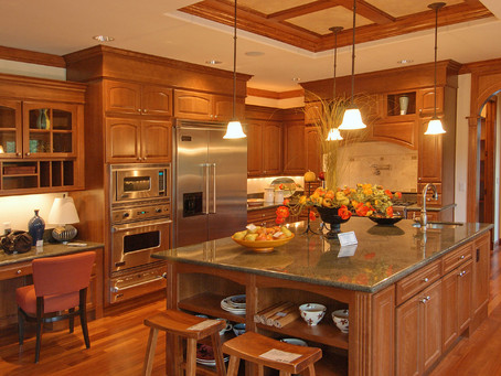 What Type of Cabinetry Is Best For Your Kitchen?