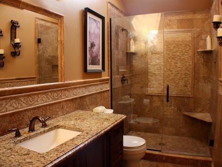 Three Ways to Renovate Your Bathroom