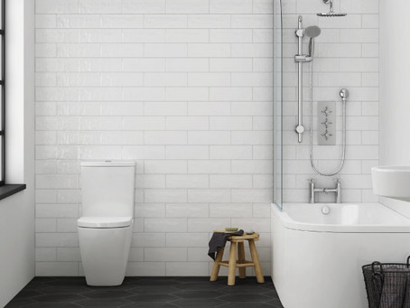 Modern Bathroom Trend Designs