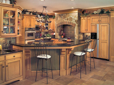 Why Customize Your New Kitchen Cabinets?