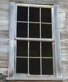 Replace or Restore Windows