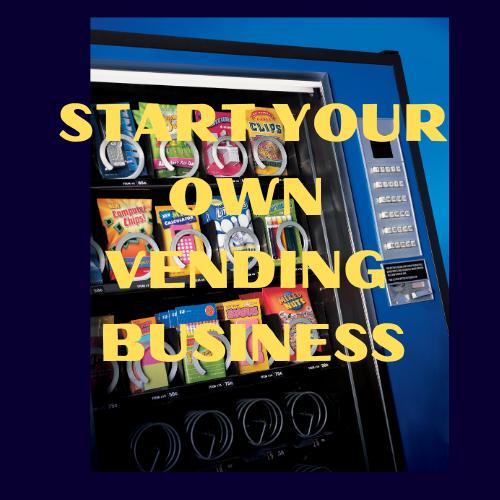 ADM Vending Webinar: Start in 2021