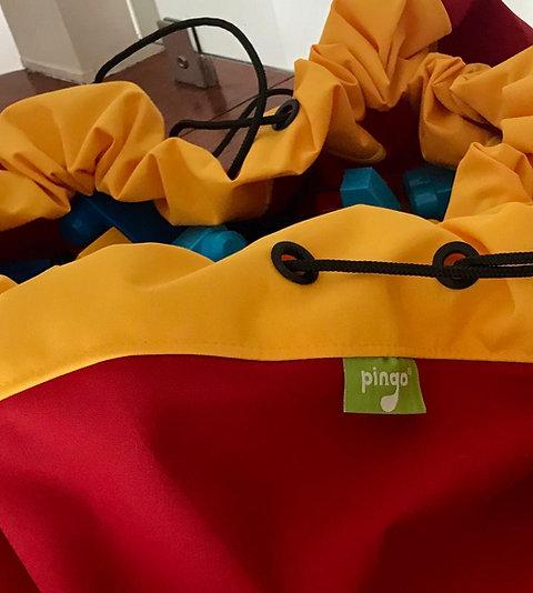 Pingo Grande Acerola Pingo Bags