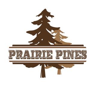 Prairie Pines Logo