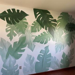 Leaf Nursery