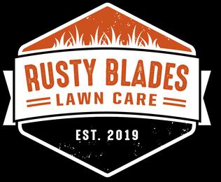 Rusty Blades Logo