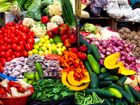 The brain diet: Eating the right foods can improve your memory, lift your mood and help you concentr