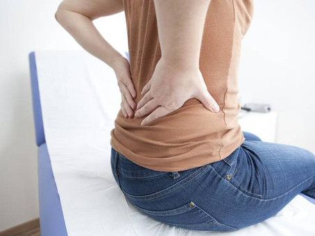 Noninvasive Treatments for Acute, Subacute, and Chronic Low Back Pain