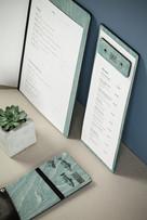 Деревянные планшеты и счётница