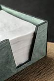 Деревянная подставка на столы
