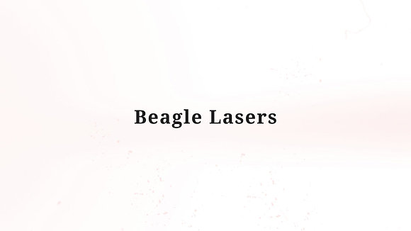 Multi-Function Facial Care Machine - Beagle Lasers