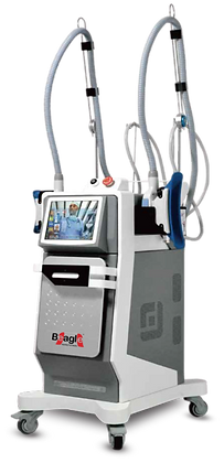 Cryolipolysis Freezing - Beagle Lasers