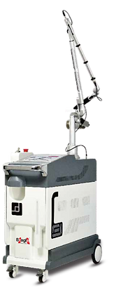 1064532NM Q-Switch ND-YAG Laser Machine - Beagle Laser