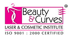 Beauty & Curves Logo