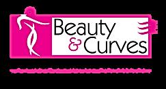 Beauty & Curves Logo