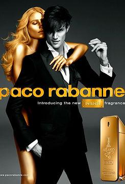 Tienda Paco Rabanne en Perfumería Miracle