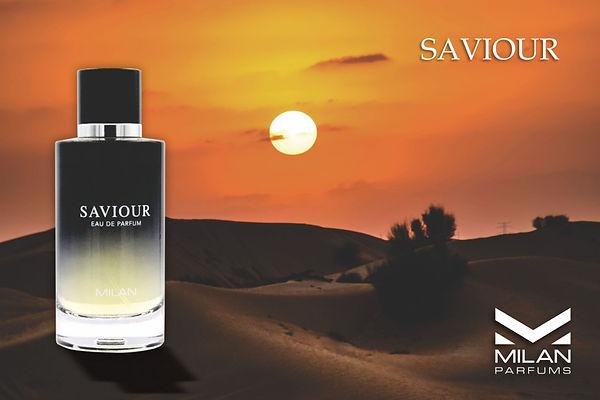 Milan Parfums Saviour
