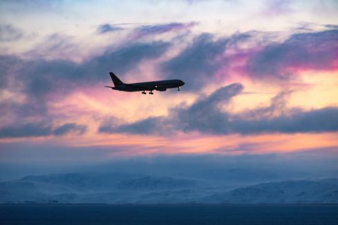 Cargojet | Boeing 767-300ERF