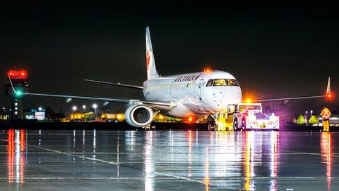 Air Canada | Embraer 190
