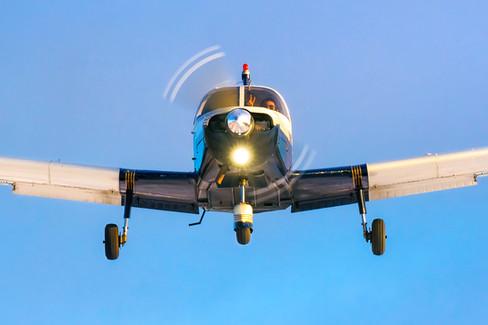 Private | Piper Cherokee PA-28