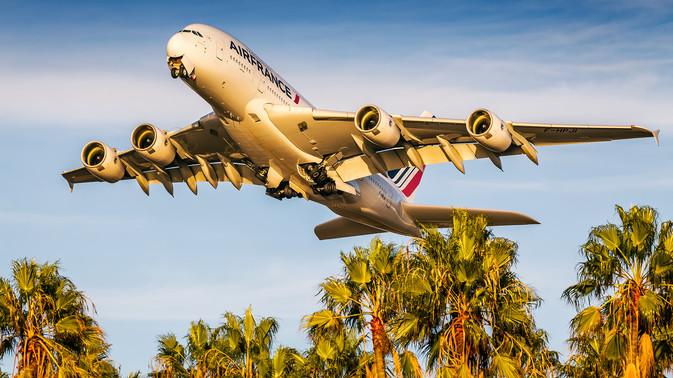 Air France | Airbus A380-800
