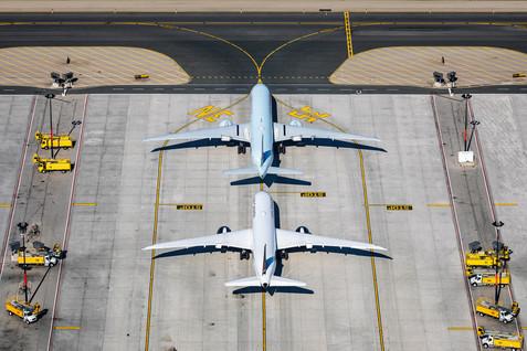 Air Canada   Boeing 787-9 Dreamliner