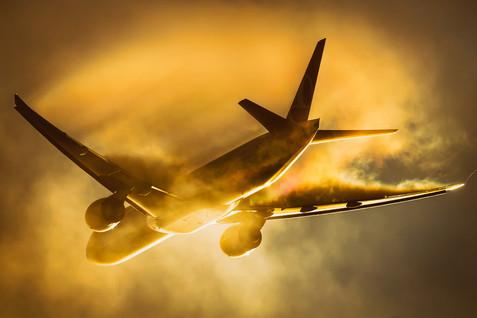 Turkish Airlines | Boeing 777-300ER