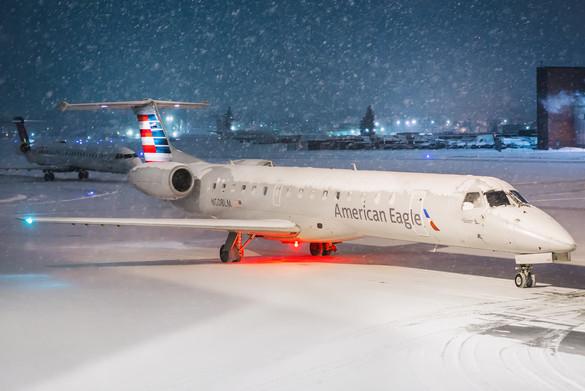 Piedmont Airlines | Embraer ERJ-145LR