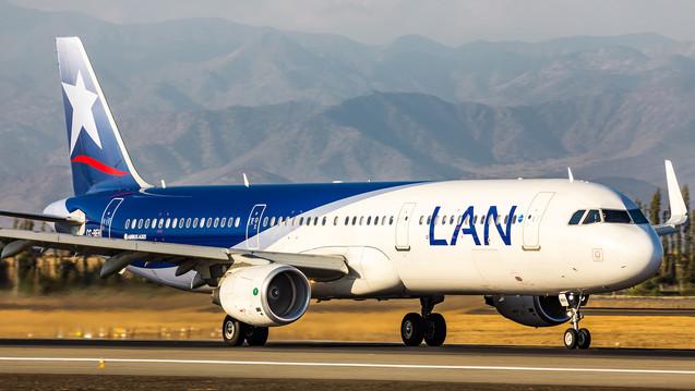 LAN | Airbus A321-200