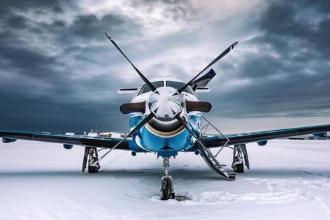 Pilatus PC-12/47